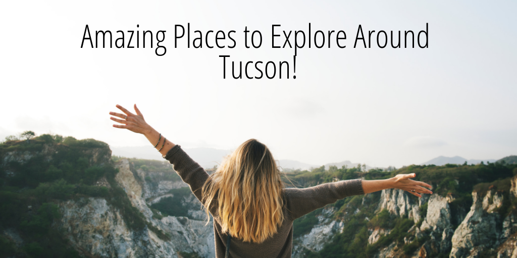 March is national archaeology month, and Tucson is the perfect place for all you outdoor adventurers and thrill seekers! Here are 5 incredible places for you to explore around Tucson and get your Indiana Jones on!