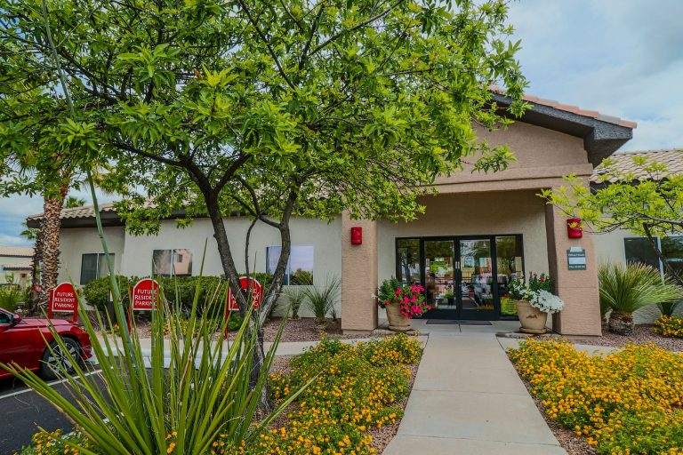 THE PLACE AT EDGEWOOD Tucson Apartments (1)