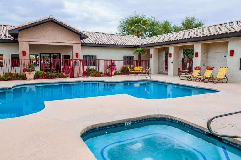 THE PLACE AT EDGEWOOD Tucson Apartments (10)