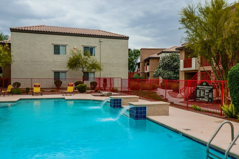 THE PLACE AT EDGEWOOD Tucson Apartments (13)