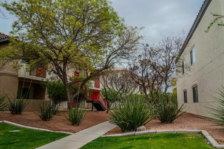 THE PLACE AT EDGEWOOD Tucson Apartments (16)