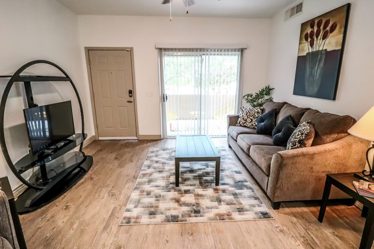 THE PLACE AT EDGEWOOD Tucson Apartments (19)