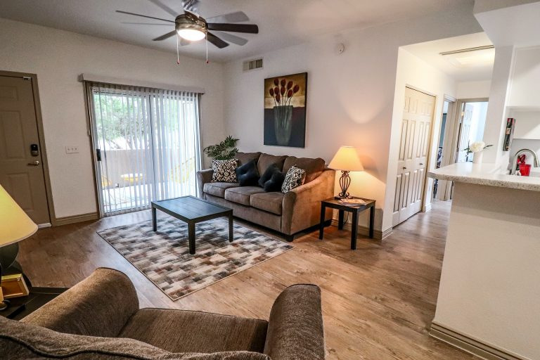 THE PLACE AT EDGEWOOD Tucson Apartments (20)