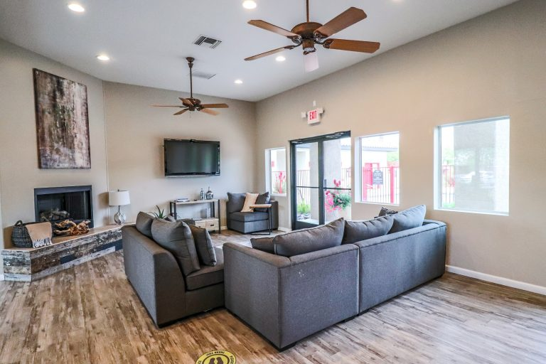 THE PLACE AT EDGEWOOD Tucson Apartments (3)