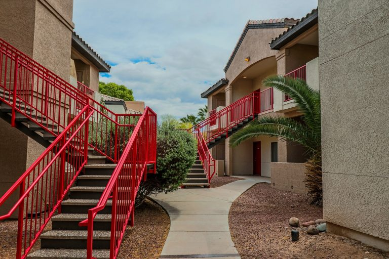 THE PLACE AT EDGEWOOD Tucson Apartments (34)